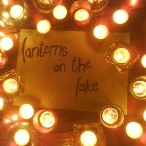 Lanterns on the Lake at The Amazing Sessions