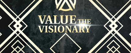 Amazing value the visionary4