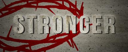 Amazing stronger21
