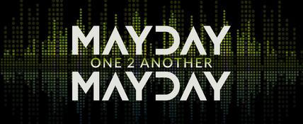 Amazing ppt mayday2