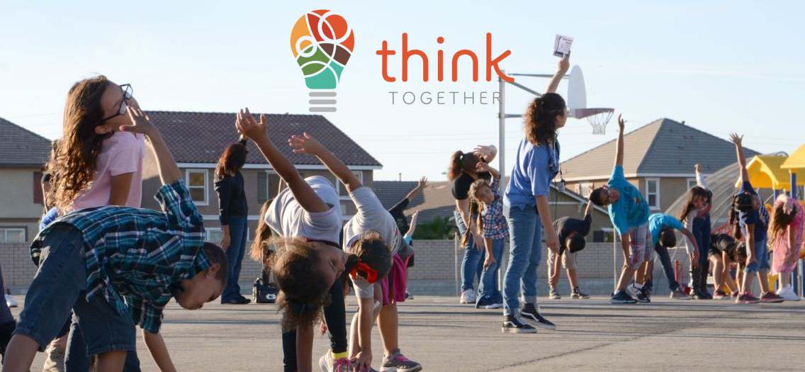 Tutor , Kids , Learning , Extended ,THINK Together , After School , Program , Elementary , Middle , Children , Instructor, Coach , Education