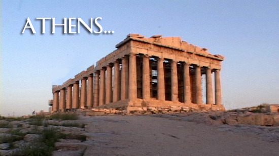 Video Gallery of Greece