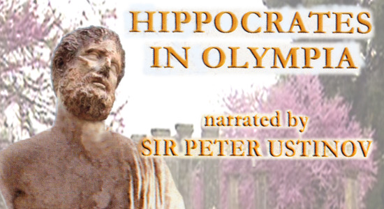 Hippocrates in Olympia