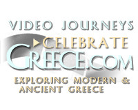 Video Journeys with Celebrate Greece