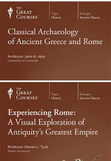 Experiencing Rome & Classical Archaeology of Ancient Greece
