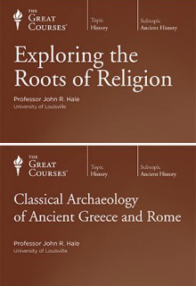 (Set) Exploring the Roots of Religion & Classical Archaeology of Ancient Greece and Rome