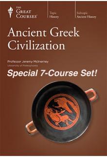 Ancient Greek Civilization; Hi