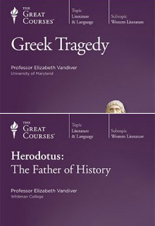 (Set) Greek Tragedy & Herodotus: The Father of History