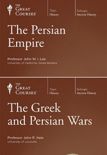 (Set) The Persian Empire & Greek and Persian Wars