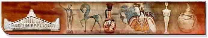 Lioulias Art Replicas