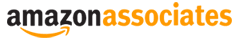 Amazon Associates Logo