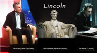 Interviews with LINCOLN Actors Daniel Day-Lewis, Sally Field and FOX CEO Jim Gianopulos