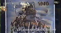 Oxi Day - The Story of Greece in World War Two