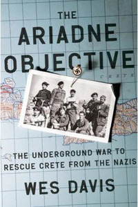 The Ariadne Objective (book)