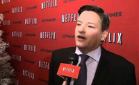 Simon Wiesenthal Center honors Greek-American Ted Sarandos of Netflix