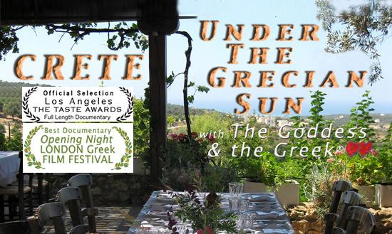 Under the Grecian Sun - Crete