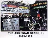 Pope Francis Commemorates 100th Anniversary of the Armenian Genocide