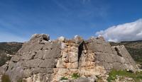 The Pyramids of Hellinikon in the Argolis, Greece