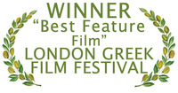 "300 Spartans - The Real Story wins ""Best Feature Film"" at the 2016 London Greek Film Festival"