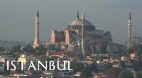 Istanbul, Turkey (Byzantium, Constantinople)