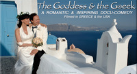 The Goddess and the Greek®