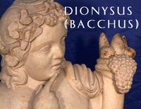Dionysus/Bacchus