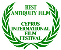 Best Antiquity Film of the Cyprus International Film Festival