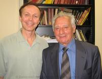 Prof. Christos Doumas, Archaeologist