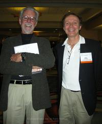 Floyd McCoy, Geologist/Volcanologist
