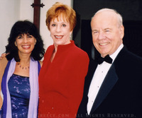 Carol Burnett &amp; Tim Conway