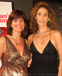 Melina Kanakaredes, Actress