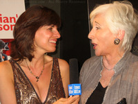 <strong>Olympia Dukakis</strong>, Academy-Award® Winning Actress