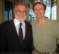 Yannis Smaragdis, Director
