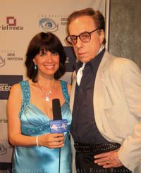 Peter Bogdanovich, Academy-Award® Nominated Actor/Director