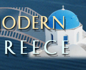 Modern Greece Channel