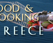 Greek Food & Cooking Channel
