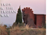 Troy and the Trojan War