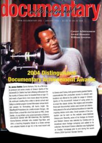 Documentary Magazine