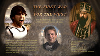 The First War For The West (2012)