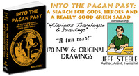 Into the Pagan Past: TRAVEL, HUMOR &amp; HISTORY