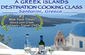 A Greek Islands Destination Cooking Class