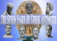The Seven Sages of Antiquity