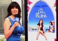 Movie: My Life In Ruins