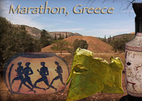 2,500 Years of Marathon Tradition