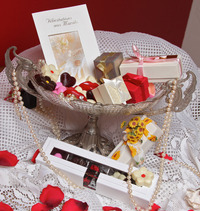Fine Chocolate for wedding - Where will you find them?