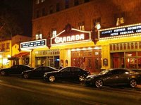BlueStar Parking Looks Forward to Another Season Working with Opera Santa Barbara at The Granada Theatre!