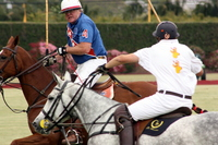 BlueStar Parking is proud to provide valet service for Prince William and Catherine at the Santa Barbara Polo Fields!
