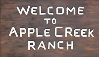 Apple Creek Ranch