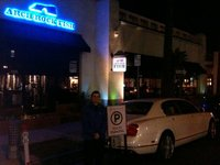 BlueStar Parking Providing Exclusive Valet Service at Arch Rock Fish
