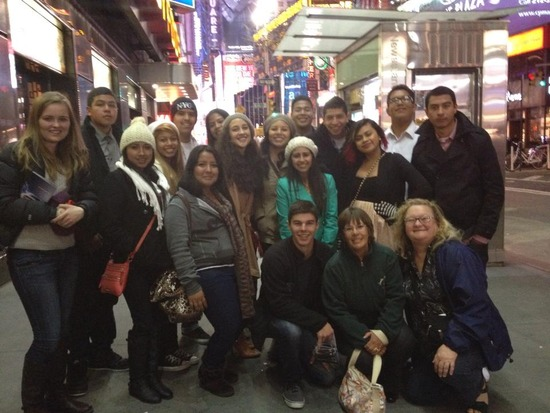 DONS NET CAFE TAKES ON THE BIG APPLE